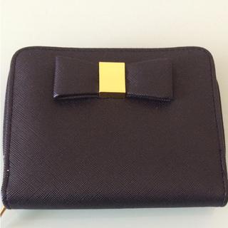 シマムラ(しまむら)の【新品未使用】しまむら♡二つ折り財布(財布)