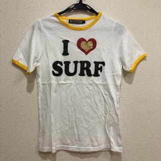 バズスパンキー(BUZZ SPUNKY)のBUZZ SPUNKY Tシャツ(Tシャツ/カットソー(半袖/袖なし))