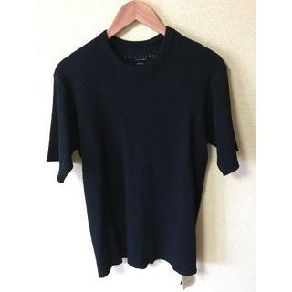新品!ESTNATION ワッフル 半袖 Tシャツ