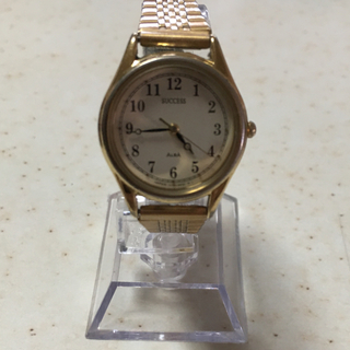 アルバ(ALBA)のSEIKO腕時計 ALBA レディース(腕時計)