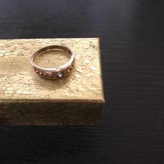 アヴァランチ(AVALANCHE)のアバランチ リング(リング(指輪))