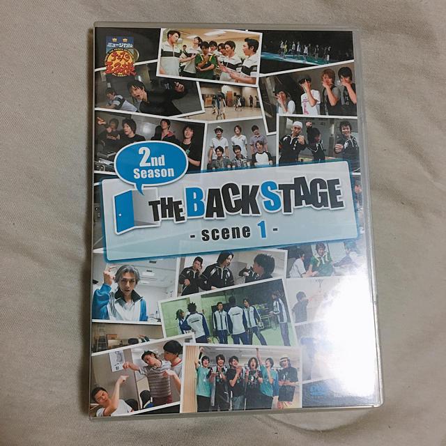 【最終値下げ】テニミュ DVD エンタメ/ホビーのDVD/ブルーレイ(その他)の商品写真