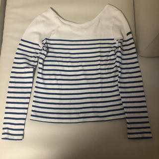 アルモーリュックス(Armorlux)のボーダーカットソー(Tシャツ(長袖/七分))