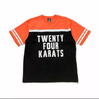 トゥエンティーフォーカラッツ(24karats)の【即日発送】24karats REVOLUTION Tシャツ(ミュージシャン)