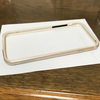 アイフォーン(iPhone)のiPhone6/6S/7用 携帯フレーム(iPhoneケース)