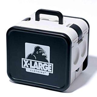 エクストララージ(XLARGE)のXLARGE クーラーボックス(その他)