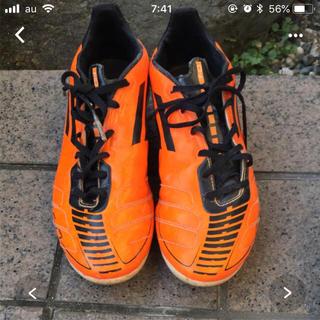 アディダス(adidas)の163様 専用 オレンジのみ(その他)