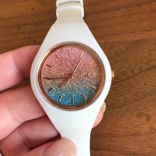 アイスウォッチ(ice watch)のリンリン様専用(腕時計)