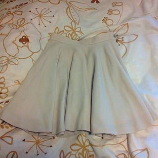 リランドチュール(Rirandture)のリランドチュールの万能スカート♪(ミニスカート)