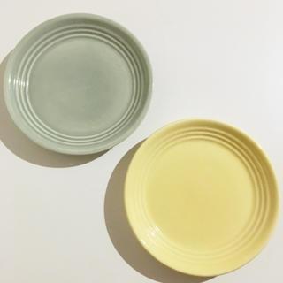 ロンハーマン(Ron Herman)のBAUER POTTERY 2枚セット(食器)
