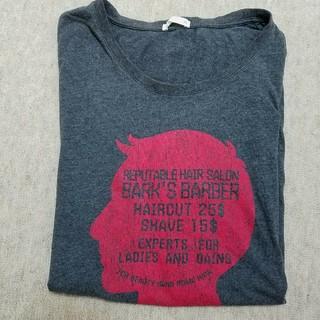 ジーユー(GU)のレアル様専用 メンズTシャツ(Tシャツ/カットソー(半袖/袖なし))