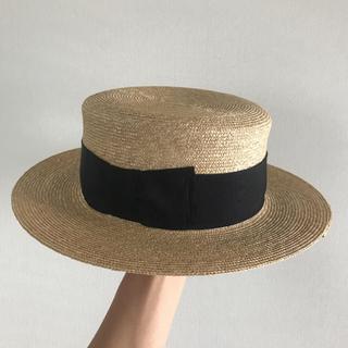 【現行】CA4LA かんかん帽