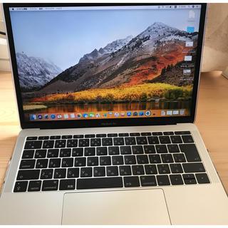 マック(Mac (Apple))のMacBook Pro Windows10 office AppleCare (ノートPC)