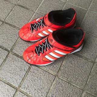 アディダス(adidas)のキッズ用サッカーシューズ(その他)