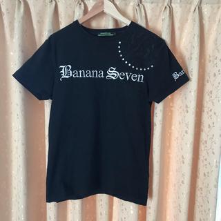 バナナセブン(877*7(BANANA SEVEN))のBANANA SEVEN(Tシャツ/カットソー(半袖/袖なし))