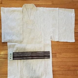 ゆかた メンズ 帯セット(浴衣)
