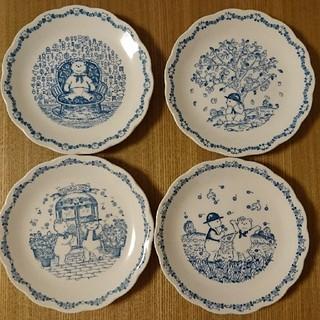 ニッコー(NIKKO)のnikko tableware ケーキ皿(食器)