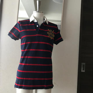 ラルフローレン(Ralph Lauren)のラルフローレンのポロシャツ(ポロシャツ)