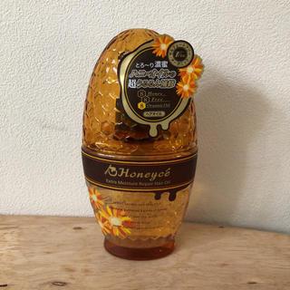 ハニーチェ(Honeyce')のHoneyc'e ヘアオイル(オイル/美容液)