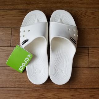 crocs - クロックス サンダル W9