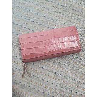 アンメートルキャレ(1metre carre)の【アンメートルキャレ】長財布(財布)