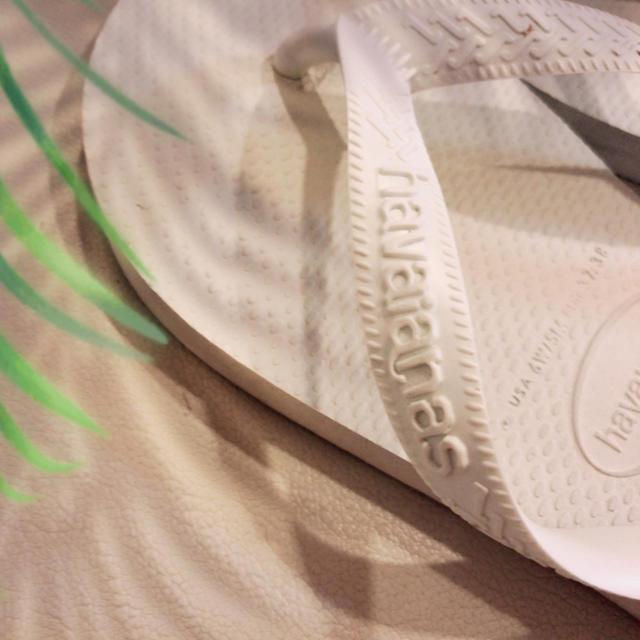 havaianas(ハワイアナス)のhavaianas🌴 レディースの靴/シューズ(ビーチサンダル)の商品写真