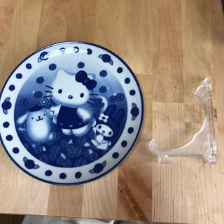 サンリオ(サンリオ)のサンリオ  飾り皿(食器)