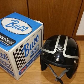 BUCO ブコ ジェットヘルメット CH クラブハーレーヘルメット