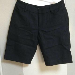 プロポーションボディドレッシング(PROPORTION BODY DRESSING)の膝丈パンツ(ハーフパンツ)