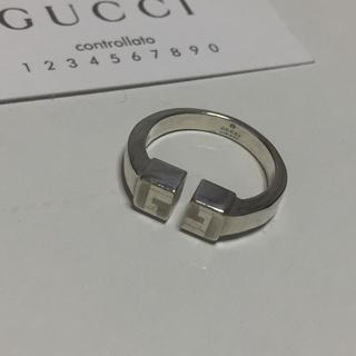 グッチ(Gucci)のGUCCIリング  状態良いです!!(リング(指輪))
