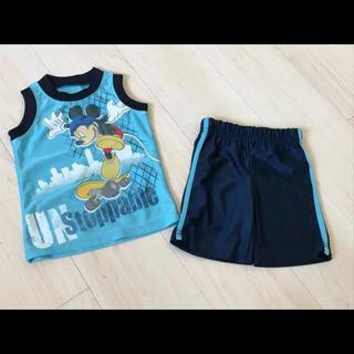 ディズニー(Disney)のミッキー水着(水着)