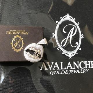 アヴァランチ(AVALANCHE)のavalanche ペダントヘッド(ネックレス)