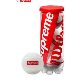 シュプリーム(Supreme)の即日発送 supreme テニスボール(ボール)