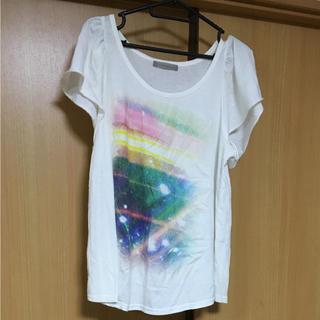 アルカリ(alcali)のアルカリTシャツ(Tシャツ(半袖/袖なし))