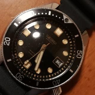 セイコー(SEIKO)のSEIKOアンティークダイバーズウォッチ(腕時計(アナログ))