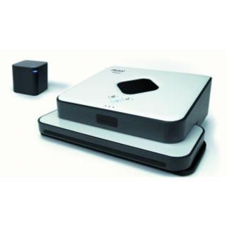 アイロボット(iRobot)の新品未使用!床拭きロボット iRobot ブラーバ 380j!(掃除機)