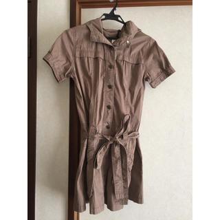 シマムラ(しまむら)のミリタリーシャツ 新品 しまむら(ミリタリージャケット)