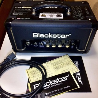 Blackstar HT-1RH ブラックスター 真空管 1W チューブアンプ(ギターアンプ)