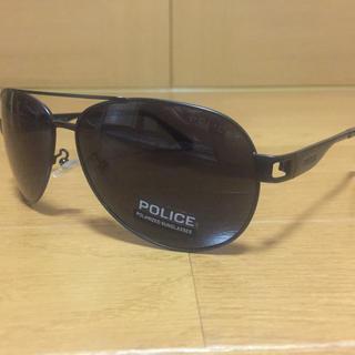 POLICE - POLICE サングラス