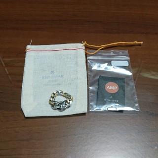 アンプジャパン(amp japan)のamp リング 指輪 12号(リング(指輪))