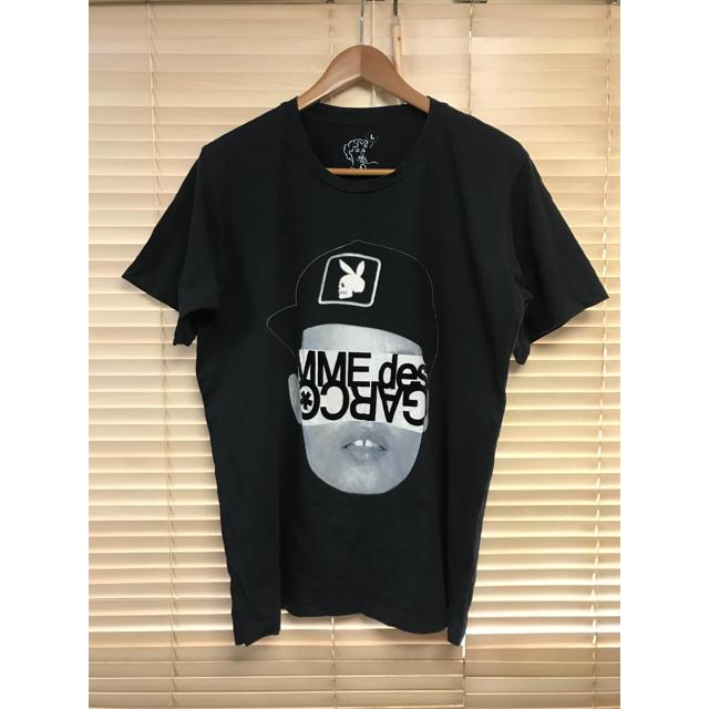 HALFMAN(ハーフマン)のHalfman Tシャツ L ブラック 黒 ビッグシルエット メンズのトップス(Tシャツ/カットソー(半袖/袖なし))の商品写真
