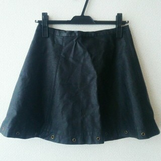GU - GU ミニスカート