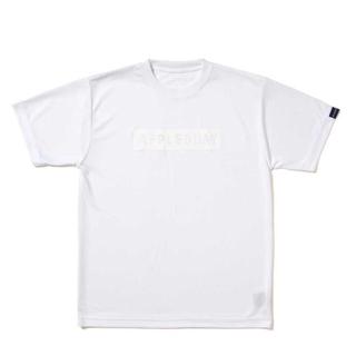 アップルバム(APPLEBUM)の applebum elite performance T 白 L 新品未使用(Tシャツ/カットソー(半袖/袖なし))