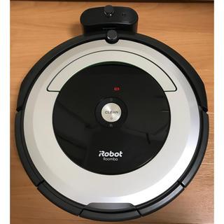 アイロボット(iRobot)のタイムセール! アイロボット 自動掃除機 ルンバ 690(掃除機)