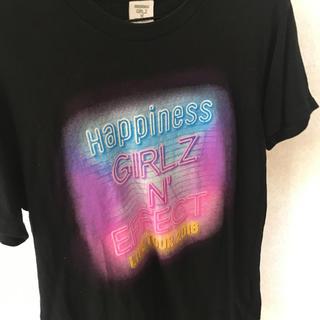 Happiness ライブTシャツ