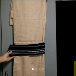 男性 浴衣+帯セット(浴衣)