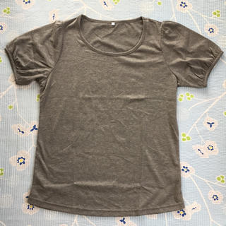 LL Tシャツ グレー(Tシャツ(半袖/袖なし))