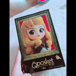 ディズニー(Disney)のQposket オーロラ姫(フィギュア)