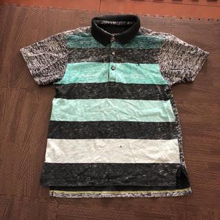 ポロシャツ 120