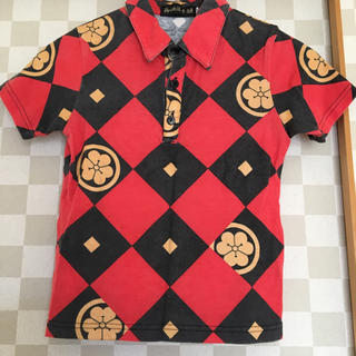 オシャレホンポ(御洒落本舗)の御洒落本舗 130 Tシャツ 値下げしました(Tシャツ/カットソー)